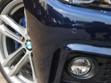 2019 BMW 420i M Sport Coupe (Blue) - Image: 2