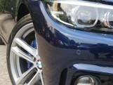 2019 BMW 420i M Sport Coupe (Blue) - Image: 5
