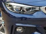 2019 BMW 420i M Sport Coupe (Blue) - Image: 6