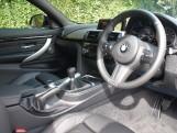 2019 BMW 420i M Sport Coupe (Blue) - Image: 9
