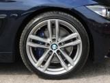 2019 BMW 420i M Sport Coupe (Blue) - Image: 14