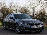 2020 BMW 320d xDrive M Sport Touring (Grey) - Image: 1
