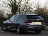2020 BMW 320d xDrive M Sport Touring (Grey) - Image: 2
