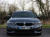 2020 BMW 320d xDrive M Sport Touring (Grey) - Image: 6