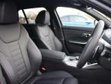 2020 BMW 320d xDrive M Sport Touring (Grey) - Image: 9