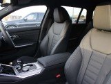 2020 BMW 320d xDrive M Sport Touring (Grey) - Image: 10