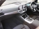 2020 BMW 320d xDrive M Sport Touring (Grey) - Image: 11