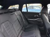 2020 BMW 320d xDrive M Sport Touring (Grey) - Image: 12