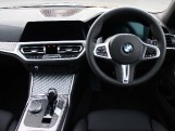 2020 BMW 320d xDrive M Sport Touring (Grey) - Image: 13