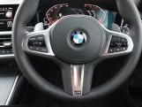 2020 BMW 320d xDrive M Sport Touring (Grey) - Image: 22