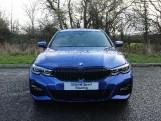 2020 BMW 320d M Sport Touring (Blue) - Image: 6