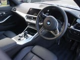 2020 BMW 320d M Sport Touring (Blue) - Image: 8