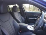2020 BMW 320d M Sport Touring (Blue) - Image: 9