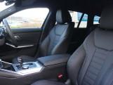 2020 BMW 320d M Sport Touring (Blue) - Image: 12