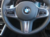 2020 BMW 320d M Sport Touring (Blue) - Image: 21