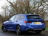 2019 BMW 320d M Sport Touring (Blue) - Image: 2