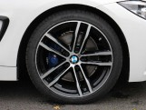 2019 BMW 420i M Sport Gran Coupe (White) - Image: 4