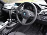 2019 BMW 420i M Sport Gran Coupe (Blue) - Image: 5