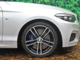 2019 BMW 218i M Sport Coupe (White) - Image: 4