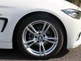 2020 BMW 420i M Sport Gran Coupe (White) - Image: 4