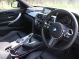 2020 BMW 420i M Sport Gran Coupe (White) - Image: 5