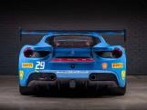 2019 Ferrari V8 GTB F1 DCT 2-door (Blue) - Image: 9
