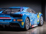 2019 Ferrari V8 GTB F1 DCT 2-door (Blue) - Image: 11