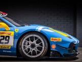 2019 Ferrari V8 GTB F1 DCT 2-door (Blue) - Image: 12