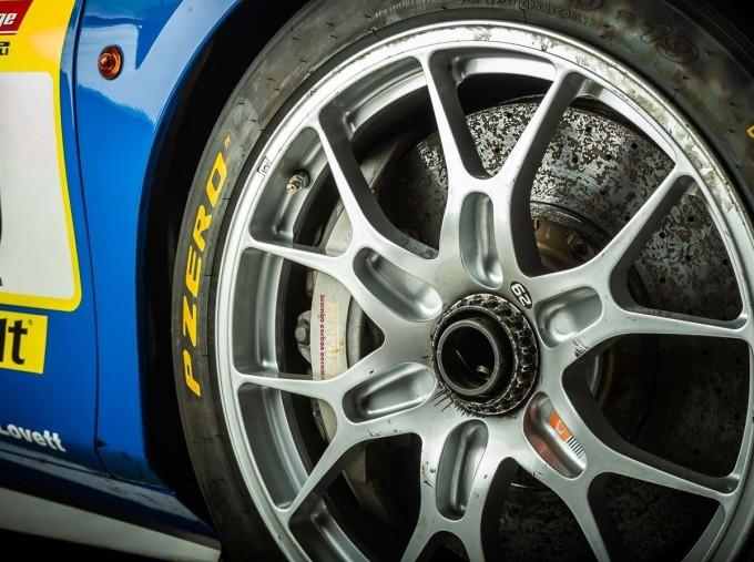 2019 Ferrari V8 GTB F1 DCT 2-door (Blue) - Image: 14