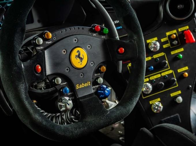 2019 Ferrari V8 GTB F1 DCT 2-door (Blue) - Image: 16