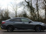 2020 BMW 218i M Sport Gran Coupe (Grey) - Image: 3