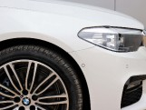 2019 BMW 530e M Sport iPerformance Saloon (White) - Image: 26