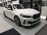 2019 BMW M135i Auto xDrive 5-door (White) - Image: 1