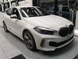2019 BMW M135i Auto xDrive 5-door (White) - Image: 2