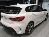 2019 BMW M135i Auto xDrive 5-door (White) - Image: 3