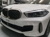 2019 BMW M135i Auto xDrive 5-door (White) - Image: 4