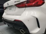 2019 BMW M135i Auto xDrive 5-door (White) - Image: 5