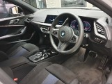 2019 BMW M135i Auto xDrive 5-door (White) - Image: 6