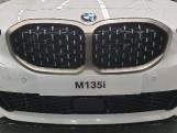2019 BMW M135i Auto xDrive 5-door (White) - Image: 7