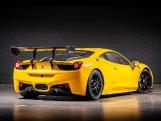 2012 Ferrari Italia Auto Seq 2-door (Yellow) - Image: 2