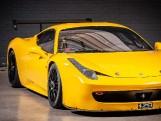 2012 Ferrari Italia Auto Seq 2-door (Yellow) - Image: 8