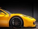 2012 Ferrari Italia Auto Seq 2-door (Yellow) - Image: 12