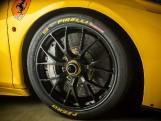 2012 Ferrari Italia Auto Seq 2-door (Yellow) - Image: 13