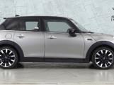 2019 MINI 5-door Cooper Exclusive (Silver) - Image: 3