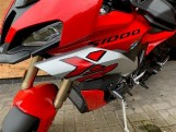2020 BMW S1000XR Unlisted Unknown (Red) - Image: 5