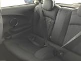 2019 MINI 3-door Cooper S Exclusive (Blue) - Image: 12