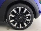 2019 MINI 3-door Cooper S Exclusive (Blue) - Image: 14