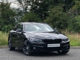 2020 BMW 420i xDrive M Sport Gran Coupe Auto (Black) - Image: 1