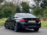 2020 BMW 420i xDrive M Sport Gran Coupe Auto (Black) - Image: 2