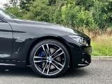 2020 BMW 420i xDrive M Sport Gran Coupe Auto (Black) - Image: 4